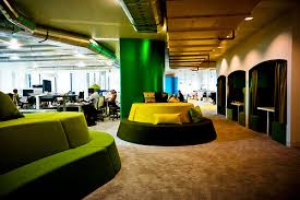 the internet giant google has offices all over the world all of which could be considered geeky combining technology and comfort they are a perfect best google office