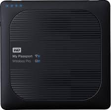 My Passport Wireless Pro All Lights Blinking Wd My Passport Wireless Pro 3tb External Usb 3 0 Portable Hard Drive Black