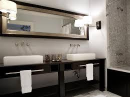 two sink vanity. Bathroom Sinks: Two Sink Double Vanity With Makeup Inside Small
