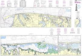 Noaa Nautical Charts National Oceanic And Atmospheric
