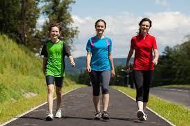 رياضة المشي و السعرات الحرارية – سيدة – مجلة المرأة التونسية
