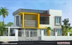 Simple modern home design Interior Modern Home Design 2643 Sq Ft Indian Home Decor Home Design Modern Home Design 2643 Sq Ft Indian Home Decor Home Design