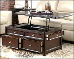 lift top coffee table with storage coffee table lift top storage lift top coffee table with