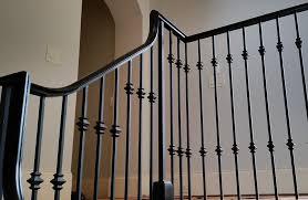 wrought iron railing. Wrought Iron Railings Railing