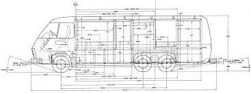 gmc motorhome blueprint motorhomes pinterest gmc motorhome gmc motorhome wiring diagram gmc motorhome blueprint