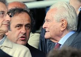 Juventus Honorary President Boniperti dies aged 92 - Football Italia