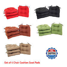 Patio Cushions Chair Replacement Seat Deep Seat