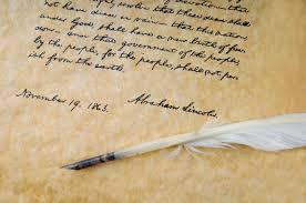gettysberg adress essay gettysberg adress essay