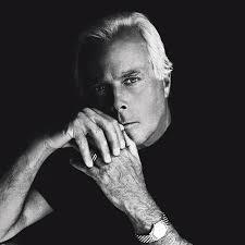 <b>Giorgio Armani</b> - 82: что сделал для моды Джорджио Армани ...
