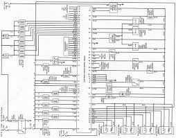 1997 ford explorer radio wiring diagram wiring diagram 1997 mercury mountaineer wiring diagram diagrams