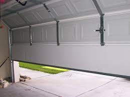 garage door panels ideas