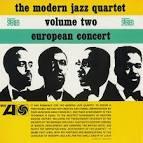 Modern Jazz Quartet, Vol. 2