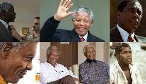 هؤلاء جسدوا شخصية مانديلا.. أبرزهم دانى جلوفر ومورجان فريمان وإدريس ألبا -  اليوم السابع