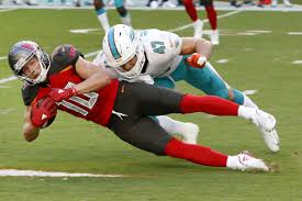 Tampa Bay Buccaneers Depth Chart 2017 Buccaneers At Dolphins Final Score And Immediate Reactions