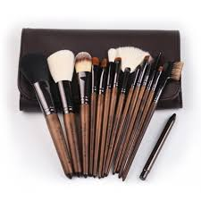 zoreya 15 piece makeup brush set with luxury makeup brushes and exclusive brush holder by zoreya for beauty in new zealand