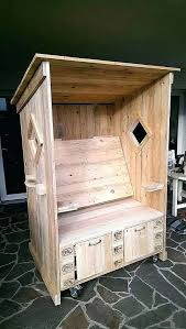 Outdoor Kuche Mauern Pallets Chair You Can Create The Furniture For Placing  Inside The Home As . Outdoor Kuche Mauern ...