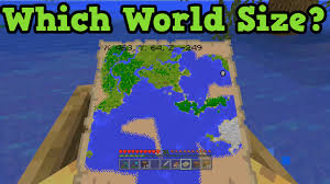minecraft xbox one map size minecraft xbox one ps4 which world size classic small medium or