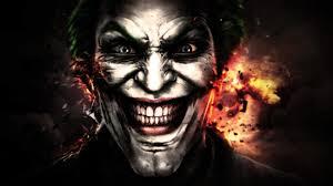 78 Evil Joker Wallpapers On Wallpaperplay