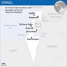 Israel Wikipedia