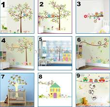 diy baby room wall art