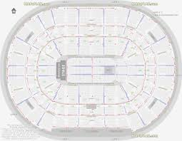 Amsoil Arena Seating Chart Philips Arena Seating Chart Carrie Underwood Staples Center