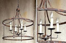 large iron pendant french farmhouse chandelier lake pendant lighting rustic french country beaded pendant home improvement