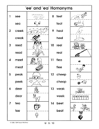 Phonics Worksheet Grade 2 Worksheets for all | Download and Share ...