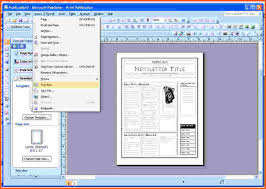 word microsoft templates 6 microsoft office publisher templates survey template words