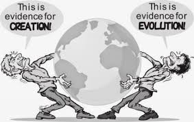voices an old earth for all muslims but how does evolution fit in  creation vs evolution evidence