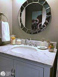 bathroom decor. Contemporary Bathroom Bathroom Decorating Ideas  For Decorating A Small Bathroom On  Budget Simple And Decor B