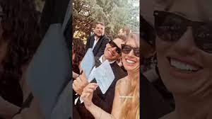 Zeynep Bastık Tolga Akış düğününden görüntüler Edis Görgülü Berfu Yenenler  Emir Can İgrek - YouTube