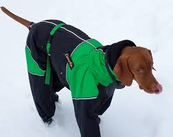 Euro Dog Designs Coupon Code Full Body Large Breed Dog Snowsuit With Attached Boots Dog