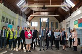Ysgol Maelgwn Project To Create New Jobs Homes For The