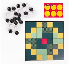 <b>Настольная игра Простые правила</b> Манго (от 6 лет) — купить за ...