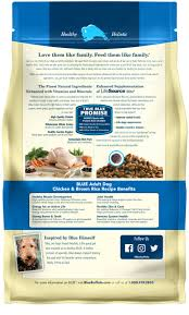 Simply Nourish Large Breed Puppy Food Feeding Chart Blue Buffalo Life Protection Formula Natural Adult Dry Dog Food Chicken And Bro