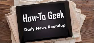 Windows Flatform Daily News Roundup Universal Windows Platform Uwp Apps