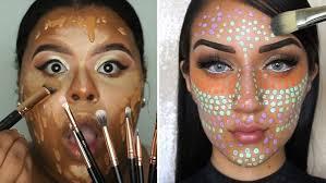 top trending makeup videos on insram best makeup tutorials 2018 20
