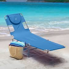 Fold Up Chaise Lounge Ostrich Folding Chaise Lounge Walmartcom
