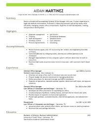 Achievement Resumes Resume With Accomplishments Thrifdecorblog Com