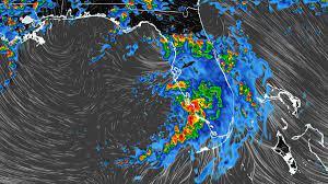 Tropical Storm Elsa ...