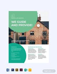 Flyer Examples 15 Best Real Estate Rental Flyer Examples Templates