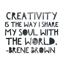 Creative Quotes Gorgeous I Heard This Gem On The Big Magic Podcast With Elizabeth Gilbert And