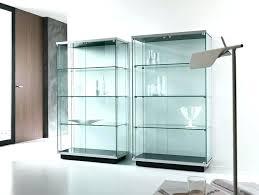 ikea glass case glass door cabinet display cabinet standing display case white corner display glass door ikea glass