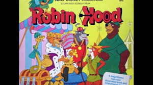 robin hood ost the phony king of england