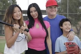 Pete rose and asians