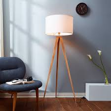 full size of decorating tripod floor lamp wooden legs standard lamp stand large curved arm floor