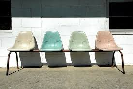 laundromat furniture. glenville ga tattnall county laundromat eameslike modern 1950s pastel bench chairs pictures photo copyright brian brown vanishing south georgia usa 2010 furniture