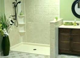 converting bathtub to stand up shower tub replacing conversion kit installing and cost convert standard size stand alone tubs tub with shower master up