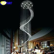 modern crystal chandelier chandeliers long crystal chandelier luxury chandeliers crystal 4 long crystal spiral chandeliers modern