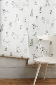 dog wallpaper for walls.  Dog This Wallpaper Is A Must Have For All Dog Lovers A Dogu0027s Life Wallpaper  Adds Playful Touch To Any Room With Dog For Walls U